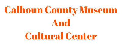 Calhoun County Museum And Cultural Center